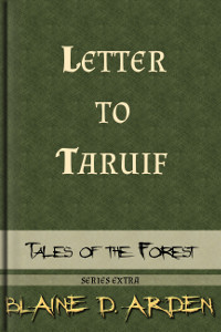 Letter to Taruif