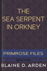 The Sea Serpent in Orkney